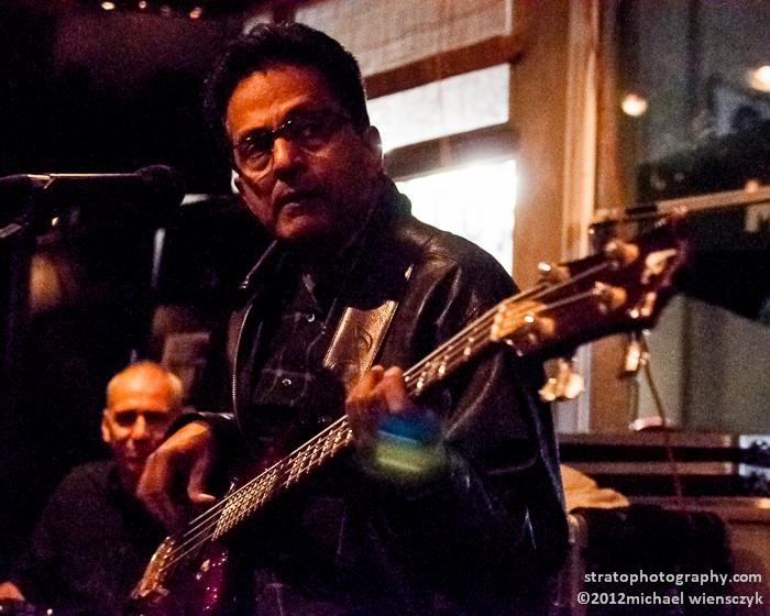 Jordan John & the Blues Angels