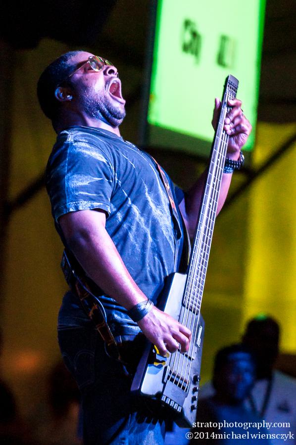 "Michael ""Bass"" Ballard"