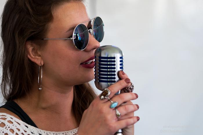 Andria Simone