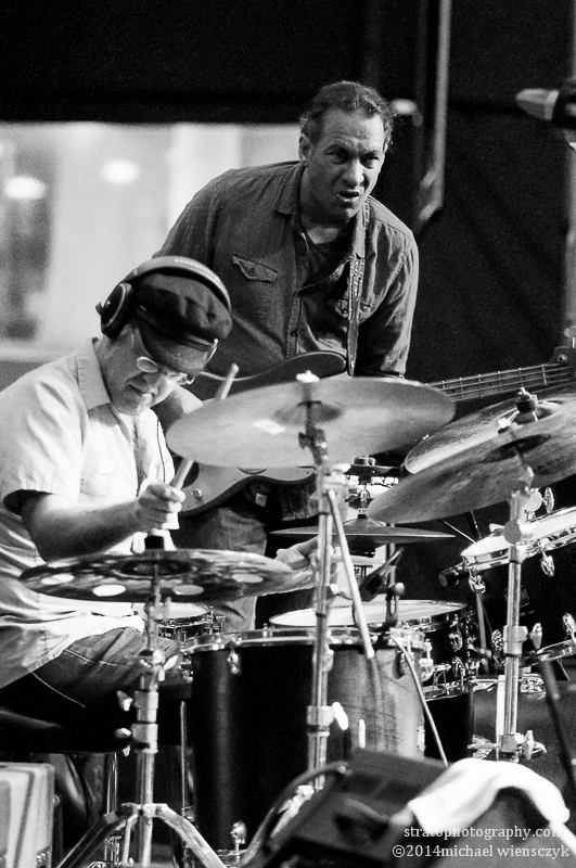 John Scofield Uberjam Band
