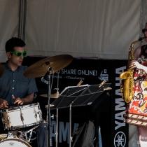 Tara Davidson Trio