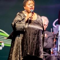 Carmen Bradford : Count Basie Orchestra