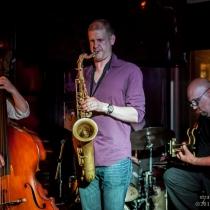 Ryan Oliver Trio