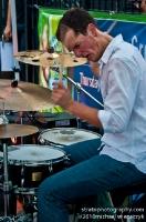 Ninja Drummer