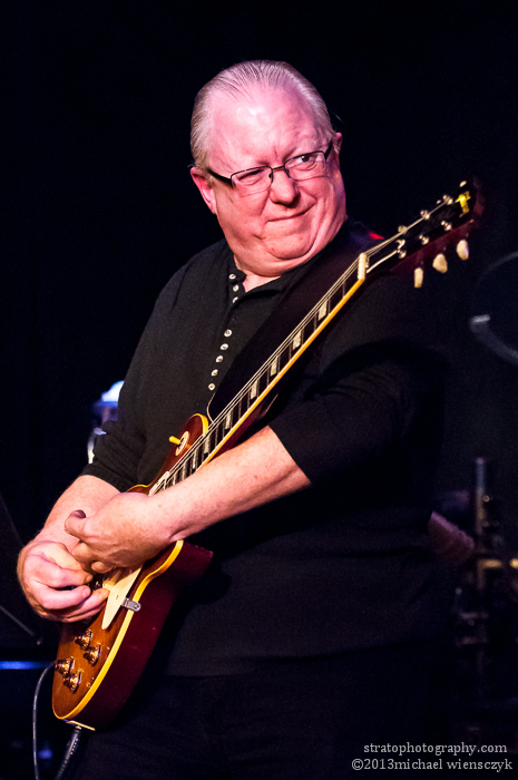 Pat Rush