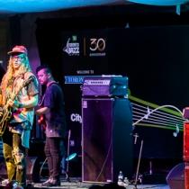 Allen Stone Band