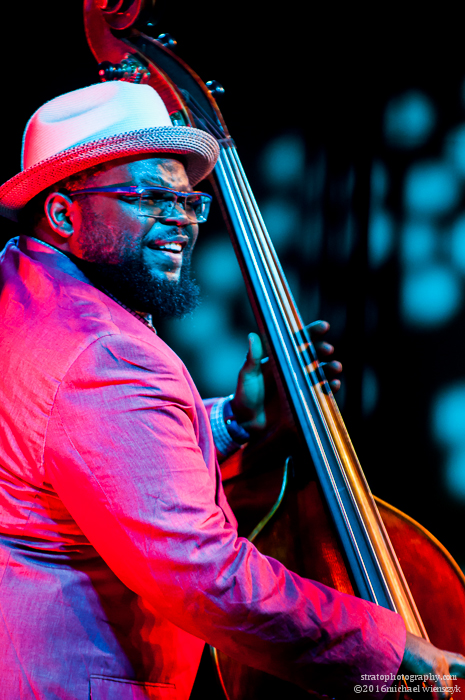 Gregory Porter Band