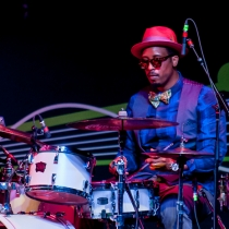 Gregory Porter Band