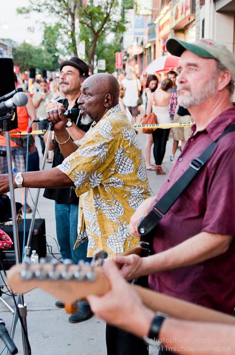 Beaches 23rd Annual Jazz Fest