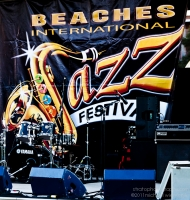 Beaches 23rd Annual Jazz Fest