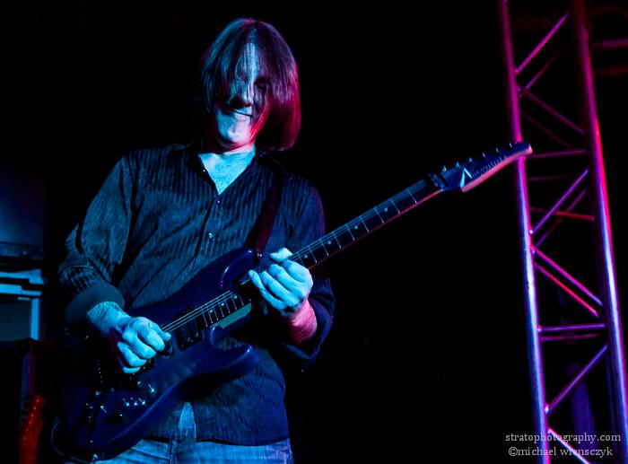 Dave Bayley