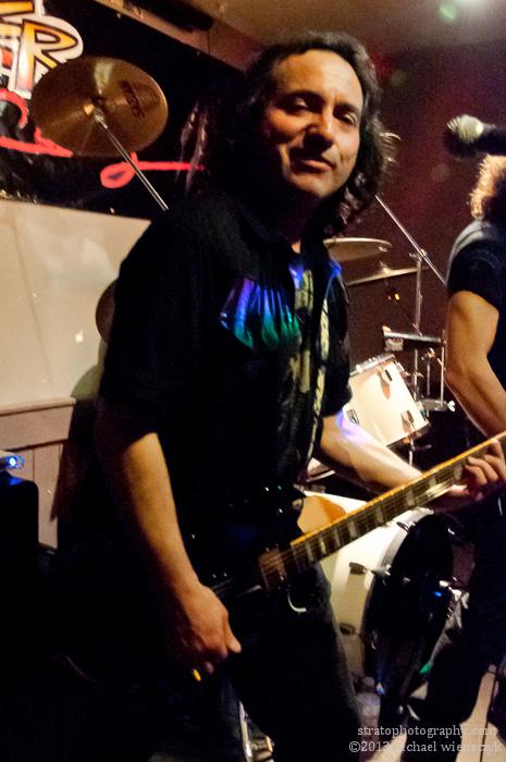 Tom Alexiou