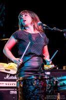 Catl, Sarah Kirkpatrick