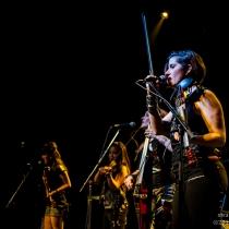 Devah Quartet