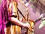 Dubmatix-Spanish Harlem Orchestra Toronto Jazz Festival