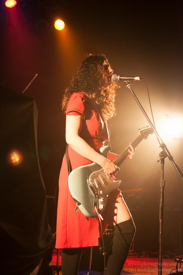 Elissa Barrclay