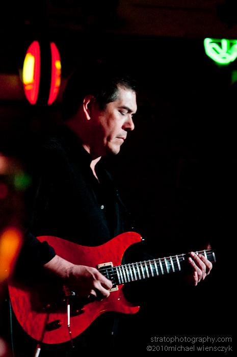 Steve Grisbrook
