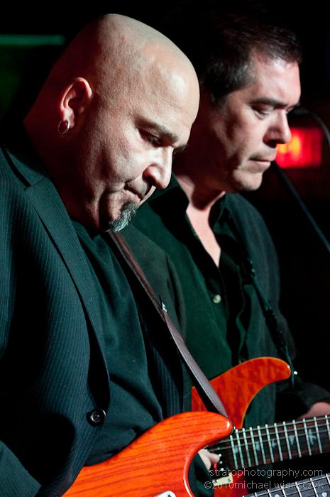Frank & Steve