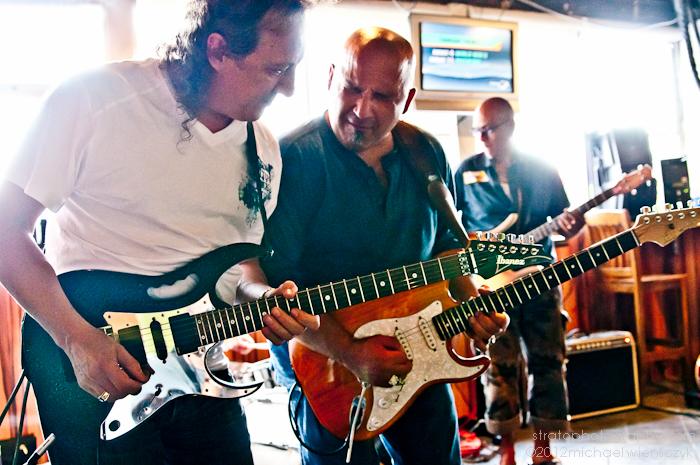 Frank Cosentino Band