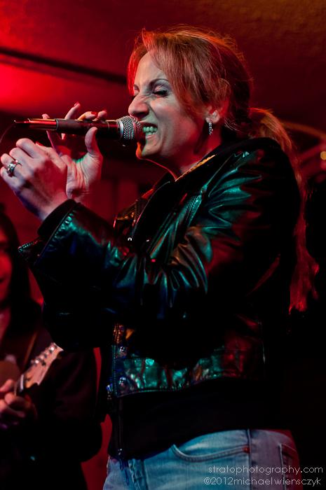 Carla Bianchi