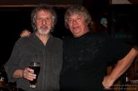 Dave Henman, Ted VanBoort