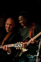 Frank Cosentino & Tony Springer