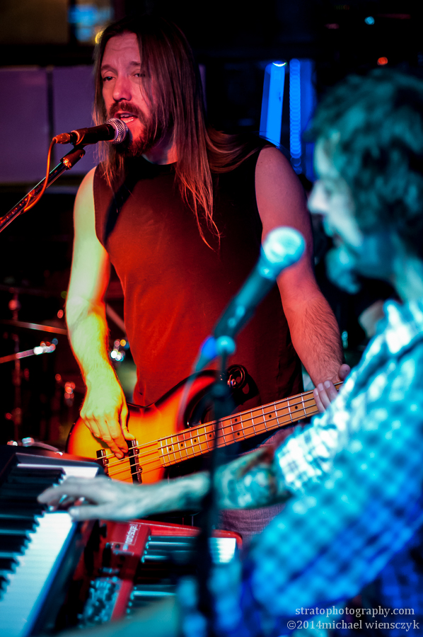 Groove Stone @ the Linsmore