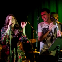 Kristen Anzelc Band