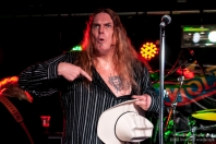 Molly Hatchet, Phil McCormack