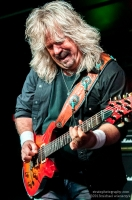 Molly Hatchet, Bobby Ingram