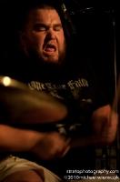 drummer face Motorleague