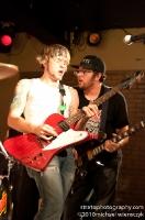 guitar players Motorleague