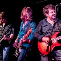 Pat Travers Band