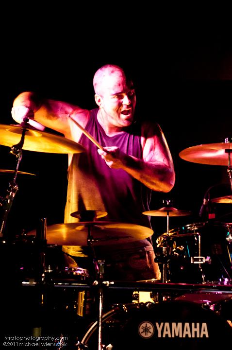 Hank Momscraper