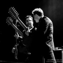 David Barrett Trio