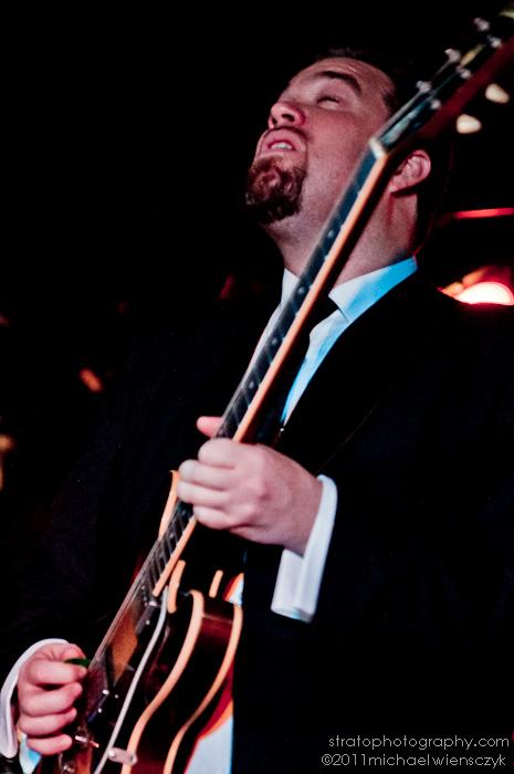 Eric Krasno-Soulive