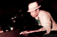 Neal Evans-Soulive
