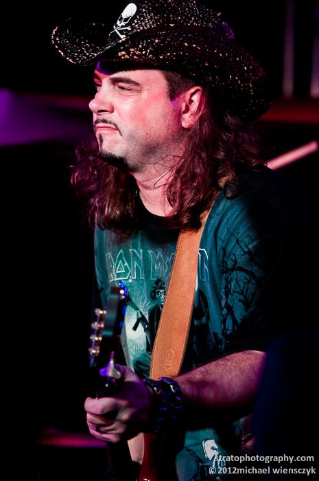 Scott Clarke