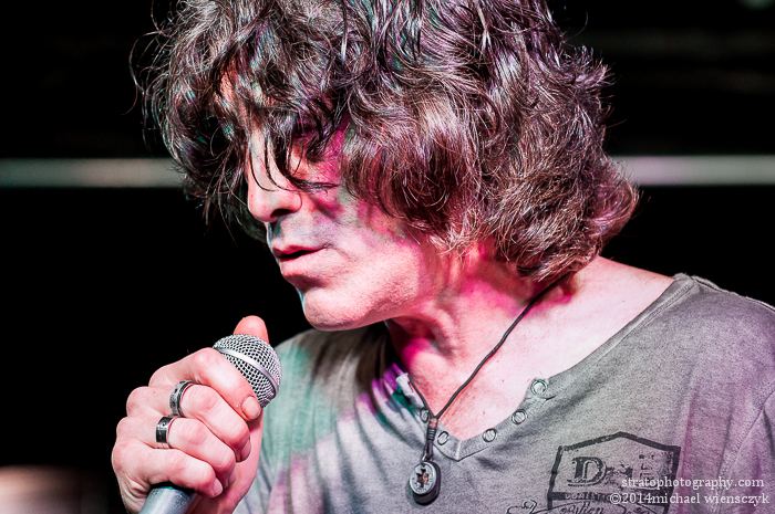 Danny Wray, Three Quarter Stone @ Rockpile East
