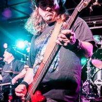 Scott Clarke, Three Quarter Stone @ Rockpile East