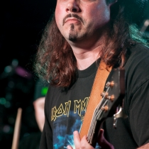 Scott Clarke, Three Quarter Stone @ Rockpile East