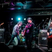 Three Quarter Stone @ Rockpile East