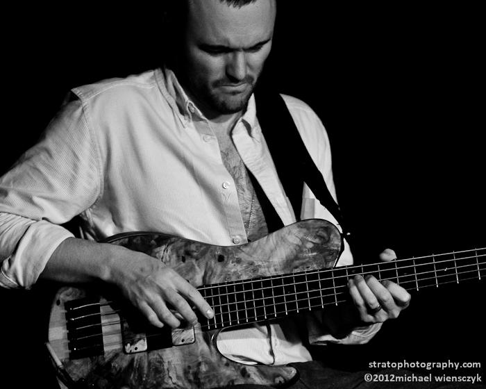 Mike Stern Band