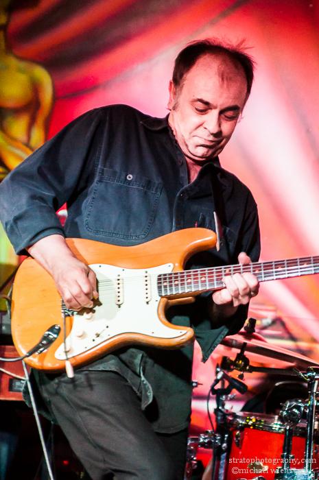 Terry Blersh
