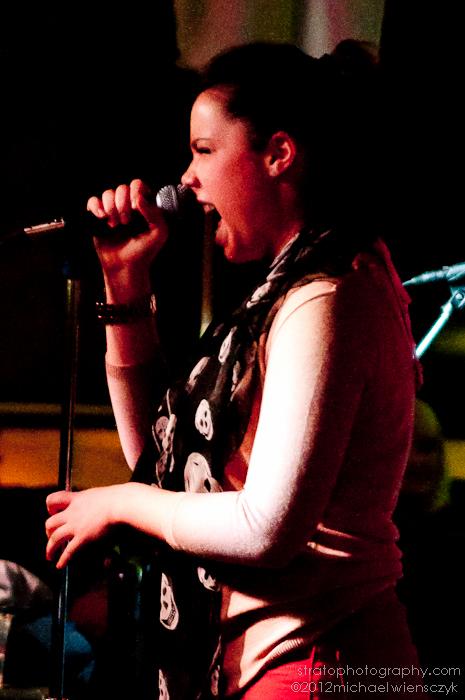 Kristen Anzelc