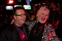 Steve Ambrose & Debbie Fleming